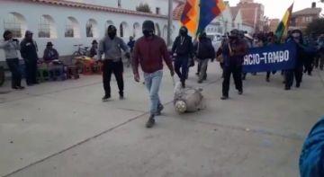 Brigadas médicas se desplazan a San Lucas para contener el coronavirus