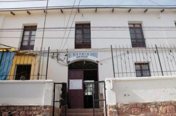La solicitud de San Roque de habilitar un colegio para nuevos reclusos, todavía en análisis