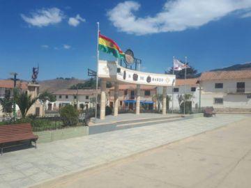 El hospital de Azurduy descarta cierre pese al aislamiento de trabajadores por covid-19