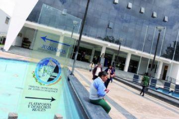 Defensa de la víctima apelará la detención domiciliaria otorgada a exprefecto de Chuquisaca