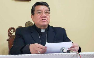 """Obispos: """"La salud no puede ser un negocio, ni ser utilizada con fines partidistas"""""""