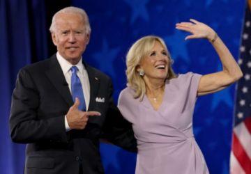 Demócratas confirman a Biden y los republicanos se preparan para defender a Trump