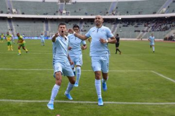 Proponen reanudar el torneo de fútbol desde el 17 de octubre y en Santa Cruz