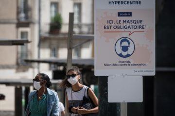El coronavirus ya se llevó 800 mil vidas en el mundo y vuelve a generar zozobra en Europa