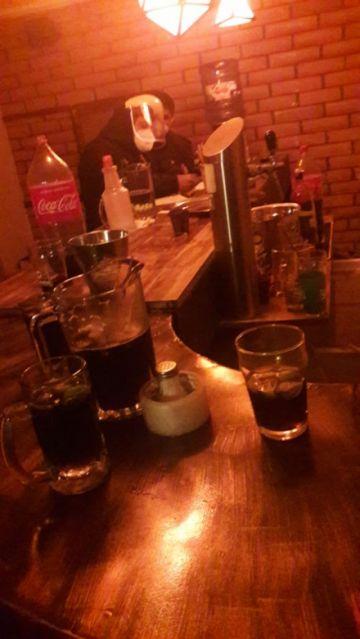 Sucre: Clausuran locales nocturnos y licorerías por violar la cuarentena