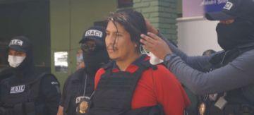 Teniente se declara culpable de feminicidio y recibe 30 años de cárcel