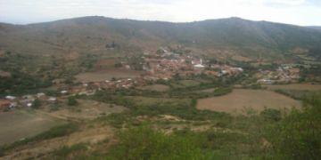 El Villar: Una nevada deja daños en los cultivos de al menos cinco comunidades