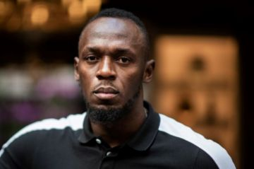 Usain Bolt, en cuarentena tras prueba de coronavirus