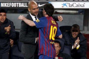 La oferta del Manchester City a Messi: cinco años de contrato