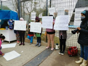 La justicia ratifica detención domiciliaria para exprefecto Iriarte, acusado de violación