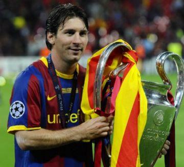 Messi-FC Barcelona, una relación que no estuvo exenta de altibajos