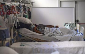 Argentina extiende cuarentena hasta el 20 de septiembre en medio de récord de contagios