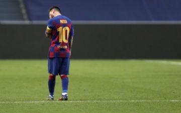 Messi no acude al test de covid-19 del Barça, el divorcio se consuma