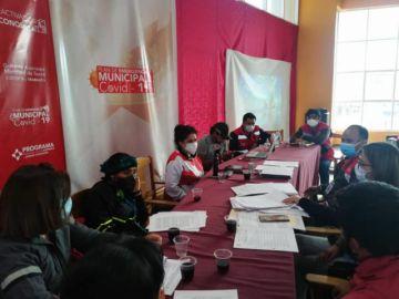 """Desayuno Escolar: Alcaldía y Junta abren """"compás de espera"""" hasta promulgación de Ley nacional"""