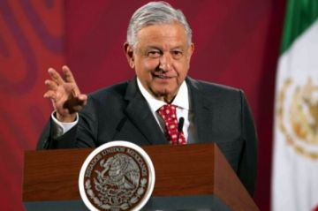 "Presidente de México presume de enfrentar crisis por covid-19 con fórmula ""única en el mundo"""