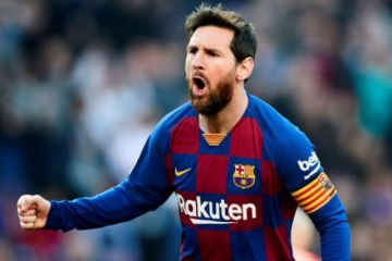 Aseguran que Lionel Messi se quedará en Barcelona