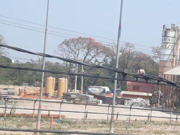 ISSA-Concretec compra cemento de Itacamba y culpa a transportistas