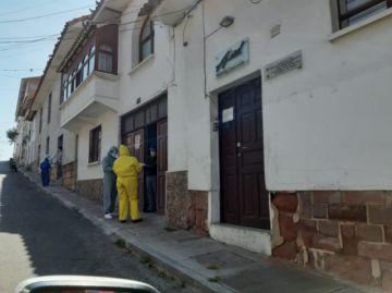 Megarrastrillaje en Sucre: 366 personas dan positivo en las pruebas rápidas de coronavirus