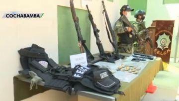 Gobierno denunciará a dos fiscales por contribuir a la fuga de sospechosos de narcotráfico