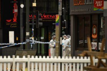 """Varias personas apuñaladas en ciudad inglesa de Birmingham en un """"incidente grave"""""""