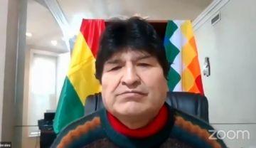 """Abogados temen que prevalezca lo """"político"""" en el fallo sobre la candidatura de Evo"""