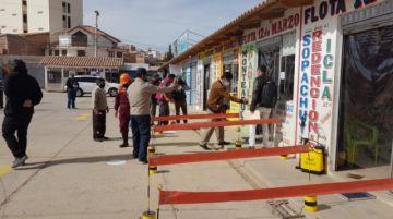 Los viajes interprovinciales ya están permitidos en cinco municipios