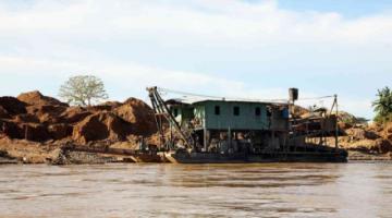 En Bolivia se incumple el Convenio de Minamata sin reportes sobre emisiones de mercurio
