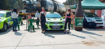 El automovilismo prueba su protocolo para la reanudación de competencias
