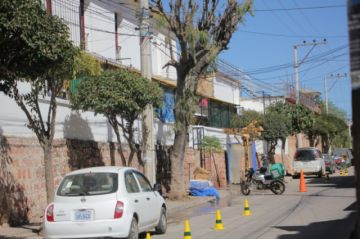 Uno de los jóvenes arrestados en La Recoleta fue enviado a la cárcel por tráfico de drogas