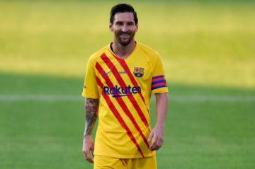 Messi alcanza los $us 1.000 millones de ingresos en su carrera, según Forbes