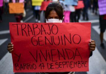 El PIB de Argentina se contrajo 19,1% en el segundo trimestre de 2020
