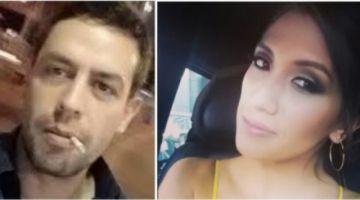 Kushner, sentenciado a 30 años por el feminicidio de Andrea Aramayo