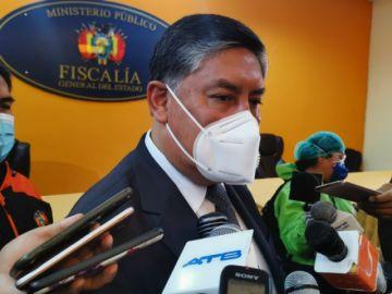 Lanchipa confirma apelación de arresto domiciliario de expresidenta del TSE