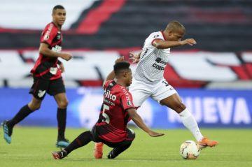 Wilster, inquebrantable en Brasil, se ilusiona en la Libertadores