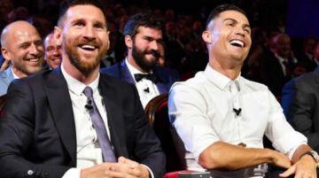 Sorteo de la Champions garantiza el reencuentro entre Messi y Cristiano