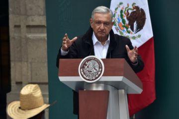 Suprema Corte de México avala referéndum sobre juicio a expresidentes