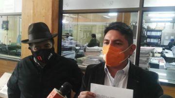 Gobierno exige al TCP anular la sentencia que avaló la reelección de Evo