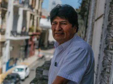 Fiscalía convoca a Evo a declarar por el caso Estupro en Cochabamba