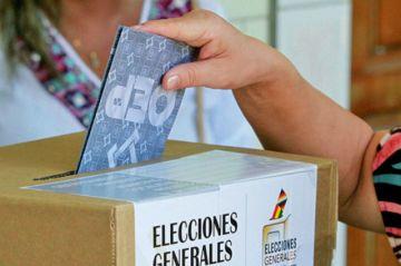 La Fiscalía encarga a una empresa europea una pericia informática de las elecciones de 2019