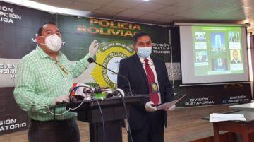 Viceministro Santamaría: El MAS ideó fraude electoral en octubre de 2019