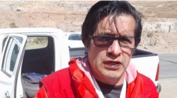 La Oacnudh rechaza agresión a periodista Juan José Toro y pide al Estado investigue el hecho
