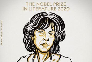 La poeta estadounidense Louise Gluck obtiene el Nobel de Literatura