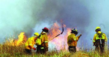 Incendios y sequía: Gobierno declara emergencia nacional y abre puerta a ayuda internacional