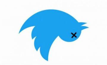 Twitter sufre caída y afecta a millones de cuentas en el mundo