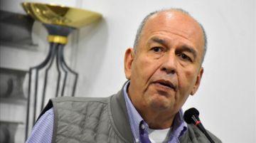 Diputada del MAS pide la aprehensión del ministro Arturo Murillo