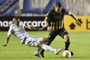Bolívar sella su pase a la Sudamericana pese derrota en La Paz