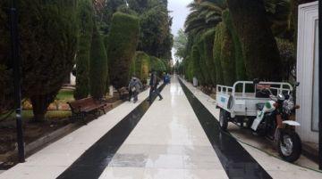 Todos los Santos en Sucre: ¿Hasta cuándo se pueden hacer arreglos en el Cementerio?