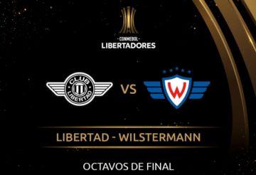 Sorteos: Wilstermann va con Libertad y Bolívar se cita con Audax