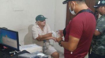 """""""El Viejo"""", extestigo del caso Terrorismo I, vuelve a la cárcel por drogas"""