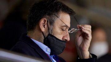 La crisis del Barça culmina con la dimisión de Bartomeu